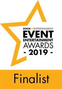 Event Entertainment Awards 2019 finalists