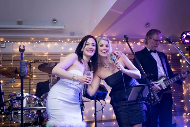 wedding band for hire